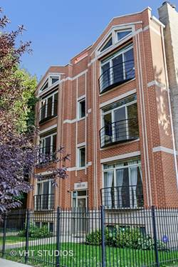 2657 W Thomas Unit 2E, Chicago, IL 60622