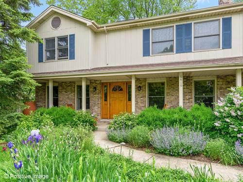 6419 S Garfield, Burr Ridge, IL 60527