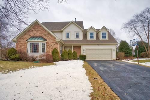 61 S Brook Hill, Vernon Hills, IL 60061