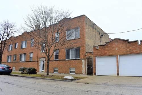 5948 W Cullom Unit 1, Chicago, IL 60634