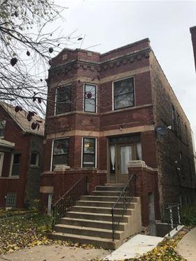 4635 N Kostner Unit 1, Chicago, IL 60630