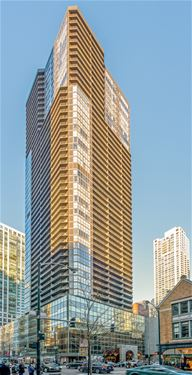 10 E Ontario Unit 4304, Chicago, IL 60611 River North