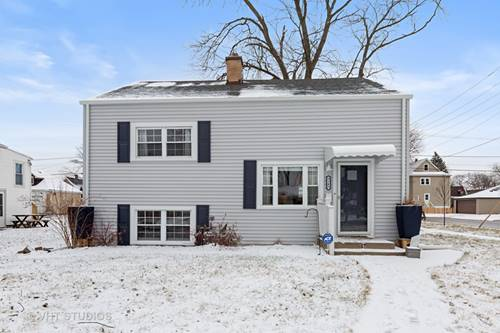 3145 Harrison, Brookfield, IL 60513