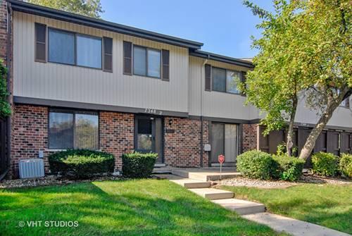 7348 Winthrop Unit 2, Downers Grove, IL 60516