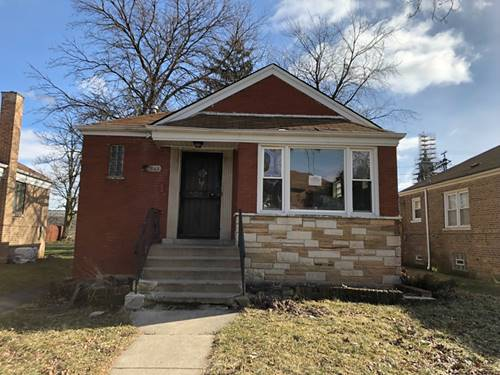 10947 S Eberhart, Chicago, IL 60628
