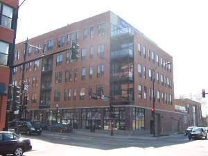 1610 S Halsted Unit 404, Chicago, IL 60608