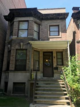 4930 N Kenmore, Chicago, IL 60640 Uptown