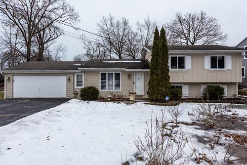207 Forest View, Lake Bluff, IL 60044