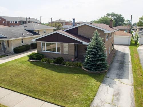 11024 S Kostner, Oak Lawn, IL 60453