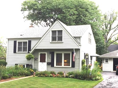326 Gierz, Downers Grove, IL 60515