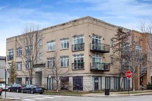 2135 W Roscoe Unit 3S, Chicago, IL 60618