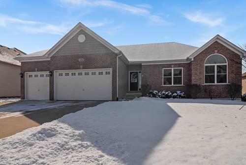 352 Andover, Oswego, IL 60543