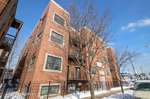 4812 W Montrose Unit 201, Chicago, IL 60641