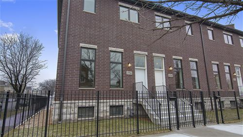 1746 W 38th, Chicago, IL 60609