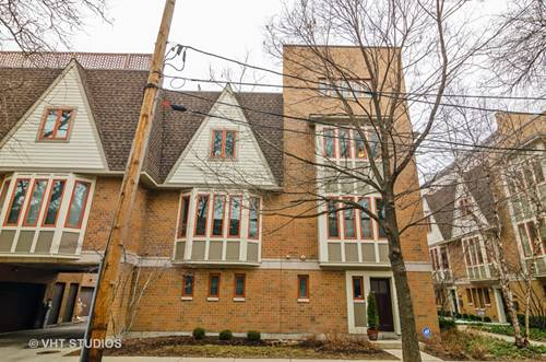 3159 N Honore, Chicago, IL 60657 West Lakeview