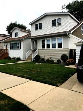 5925 N Newburg, Chicago, IL 60631 Norwood Park