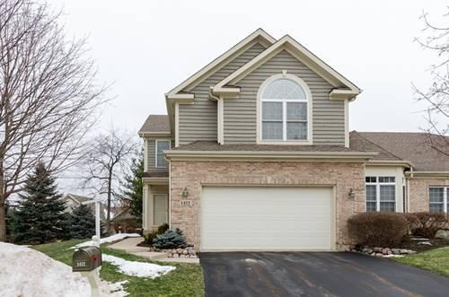 1412 White Oak, Woodstock, IL 60098