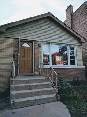 1504 N Kolin, Chicago, IL 60651