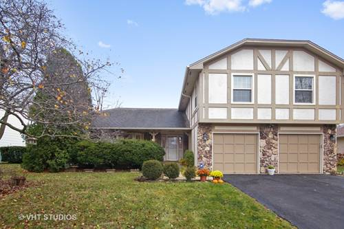 3785 Arrowwood, Hoffman Estates, IL 60192