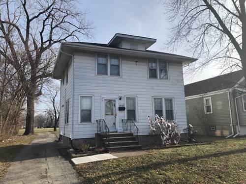 18009 Burnham, Lansing, IL 60438