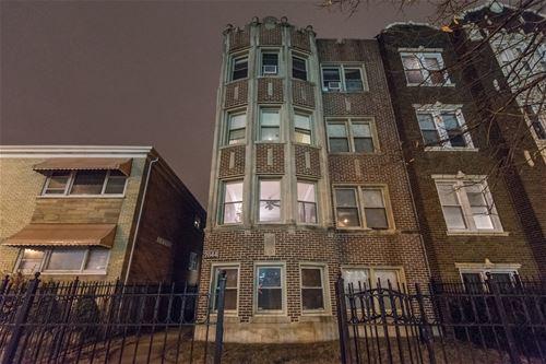 2844 W Addison Unit 2N, Chicago, IL 60618