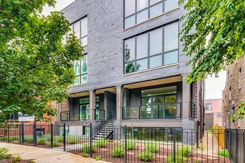 2650 N Bosworth Unit 3N, Chicago, IL 60614 Lincoln Park