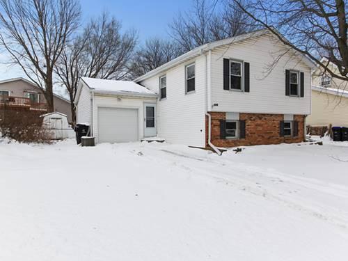 1525 N Hershey, Bloomington, IL 61704
