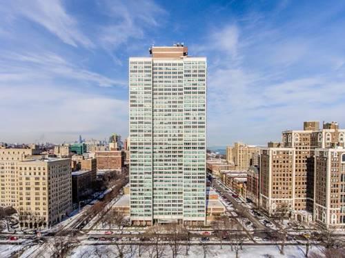 1700 E 56th Unit 1001, Chicago, IL 60637 Hyde Park