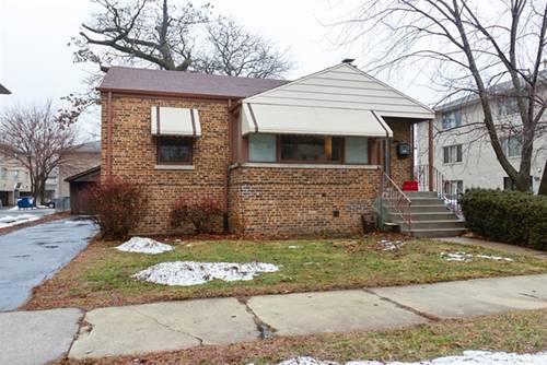 9520 Minnick, Oak Lawn, IL 60453