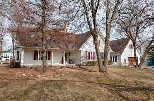 5714 E Hillcrest, Richmond, IL 60071