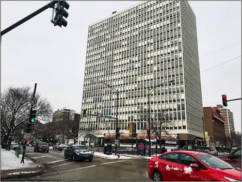444 W Fullerton Unit 1303, Chicago, IL 60614 Lincoln Park
