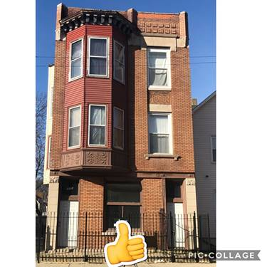 1830 N Kimball, Chicago, IL 60647