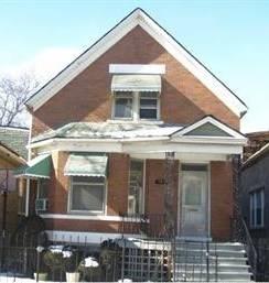 7812 S Aberdeen, Chicago, IL 60620 Gresham