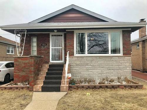 7864 S Kostner, Chicago, IL 60652 Scottsdale