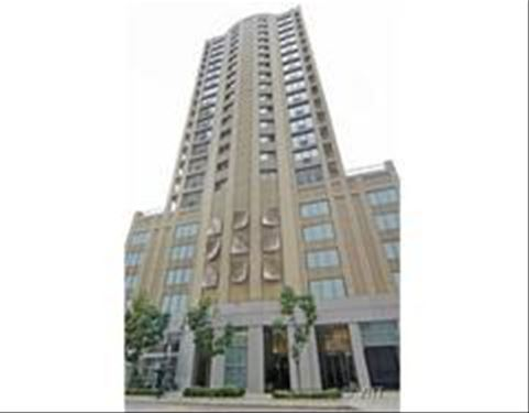 600 N Dearborn Unit 1207, Chicago, IL 60654 River North