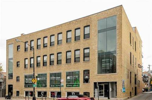 1755 N Damen Unit 201, Chicago, IL 60647 Bucktown