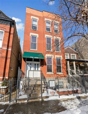 1750 W Ohio Unit 3, Chicago, IL 60622 Noble Square