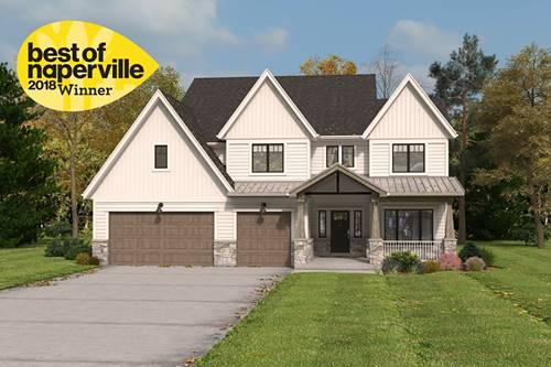703 Parkside, Naperville, IL 60540