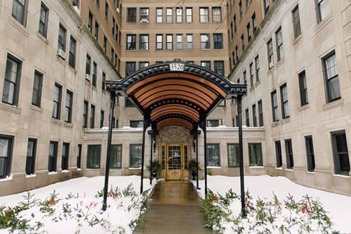 3520 N Lake Shore Unit 4M, Chicago, IL 60657