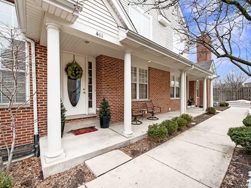 411 Commons, Clarendon Hills, IL 60514
