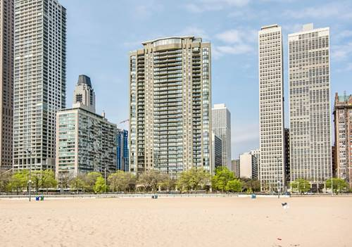 1040 N Lake Shore Unit 16C, Chicago, IL 60611 Gold Coast