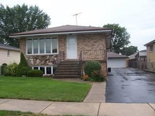 8532 S 78th, Bridgeview, IL 60455