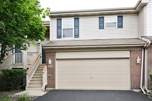 113 Samuel Unit 26-3, Streamwood, IL 60107