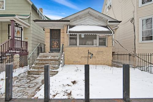 5417 W Rice, Chicago, IL 60651 South Austin