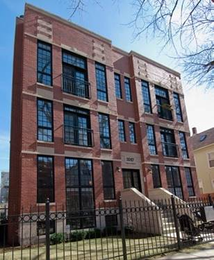 3247 N Kenmore Unit 1N, Chicago, IL 60657 Lakeview