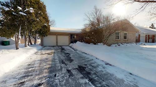 830 Shady Grove, Buffalo Grove, IL 60089