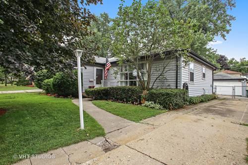 504 N Fairview, Mount Prospect, IL 60056