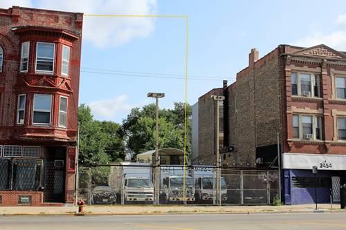 3460 W North, Chicago, IL 60647