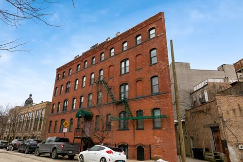 1117 W Fry Unit 3, Chicago, IL 60622