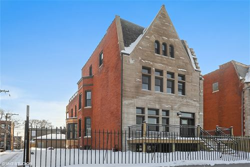 443 E 45th, Chicago, IL 60653
